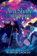 AS Tree of Wishes