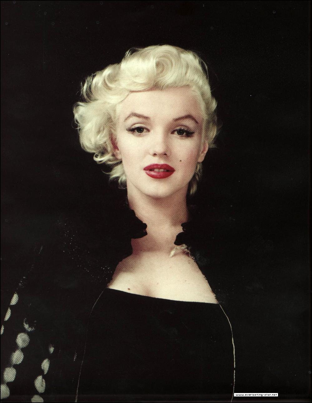 Image Marilyn Monroe Marilyn Monroe 12892778 1000 1293g