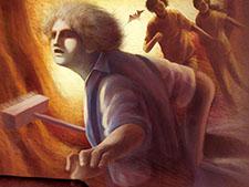 Iapetus | Riordan Wiki | FANDOM powered by Wikia