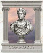 Commodus EM