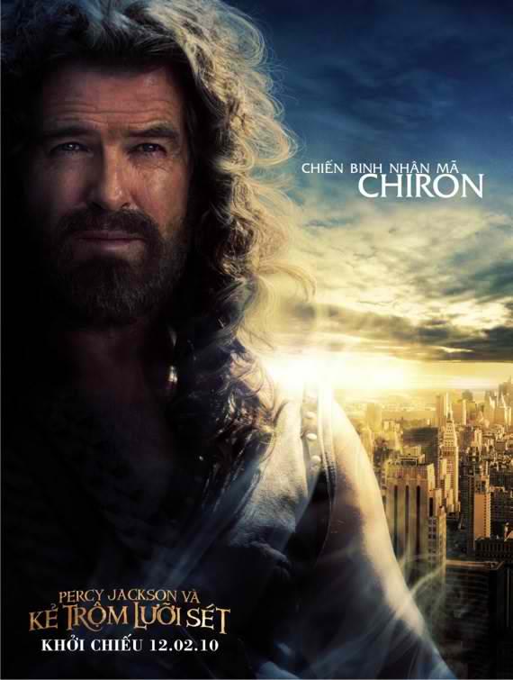 Chiron Percy Jackson Movie