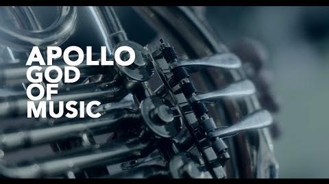 The Trials of Apollo — On Sale Tomorrow!