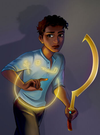 Percy Jackson Tumblr Quotes