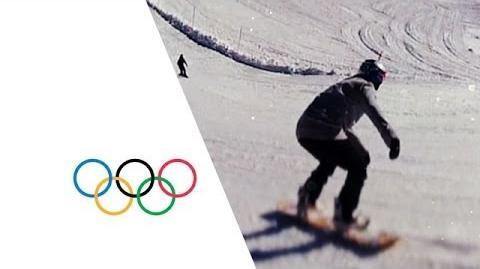 Great Britain's Jenny Jones' Road To Sochi Sochi 2014 Winter Olympics