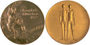 Munich 1972 Gold
