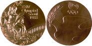 Seoul 1988 Gold