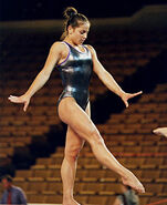 Dominique Moceanu