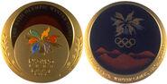 Nagano 1998 Gold