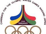 Nagano 1998/Logos