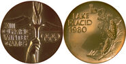 Lake Placid 1980 Gold