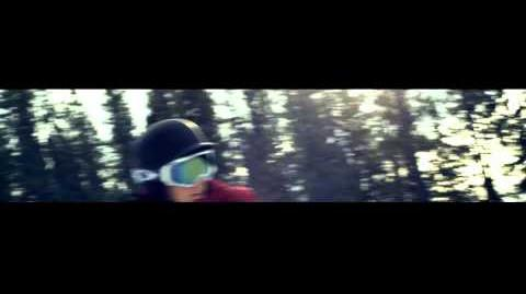 WHATSTHERE ( 60s) Team Canada Sochi 2014 Commercial