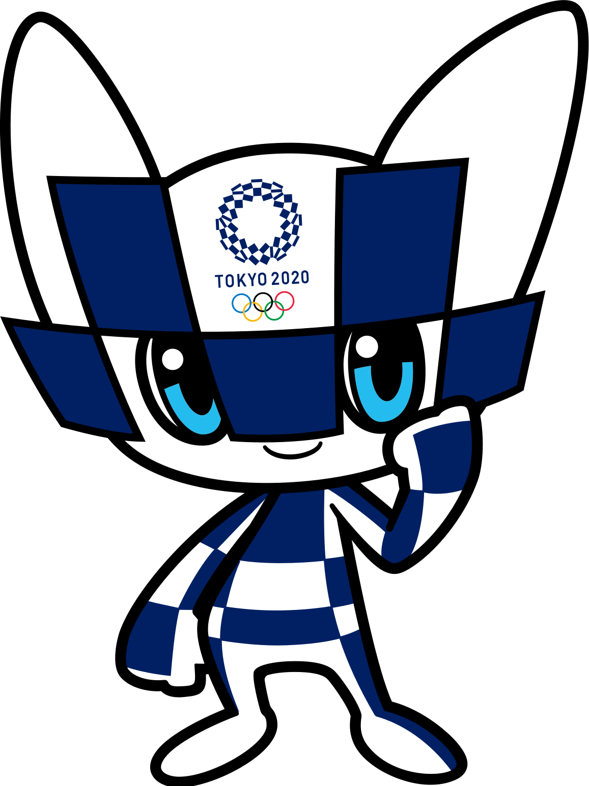 tokyo 2020 mascots olympics wiki fandom powered by wikia. Black Bedroom Furniture Sets. Home Design Ideas