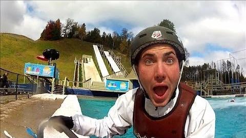 Winter Olympics 2014 Preview Moguls Training Sochi Olympics