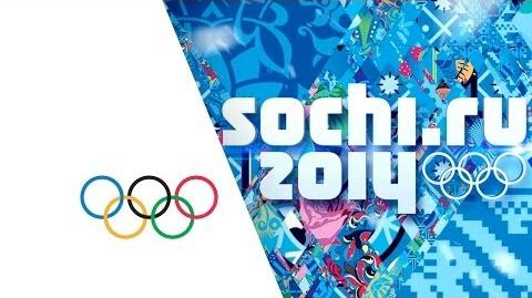 Get Ready for Sochi 2014!