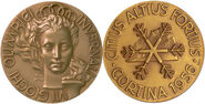 Cortina 1956 Gold