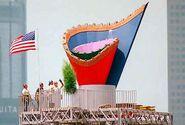 1996 Olympic Cauldron