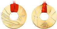 Torino 2006 Gold