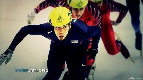 Apolo Ohno Great Moments In Team USA History