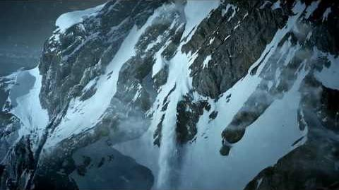Winter Olympics 2014 Trailer - BBC Sport