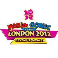 Mario and Sonic London