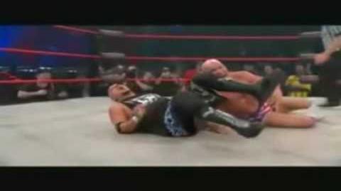 Kurt Angle Finisher - Olympic Slam