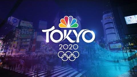 Tokyo 2020 Summer Olympics - Get Ready!