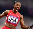 Athletics 2012