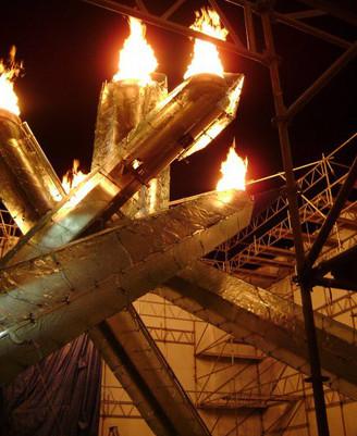 File:Vancouver Olympic Cauldron.jpg