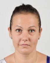Teodora Pentcheva