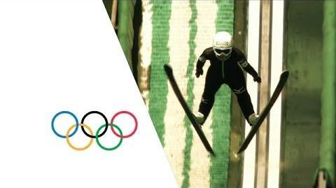 Sara Takanashi Talks Women's Ski Jumping & Sochi Sochi 2014 Winter Olympics