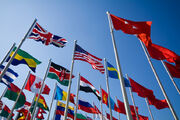 Flags Source iStock 000007233892Small