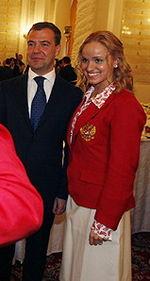 Anastsiya Ermakova