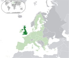 EU-United Kingdom