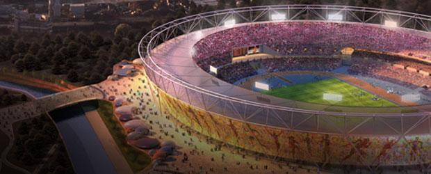 Olympics sliders Games