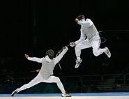 Fencing 2