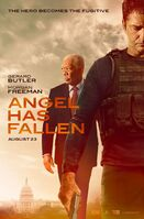 Angel Has Fallen poster 11