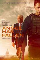 Angel Has Fallen poster 11