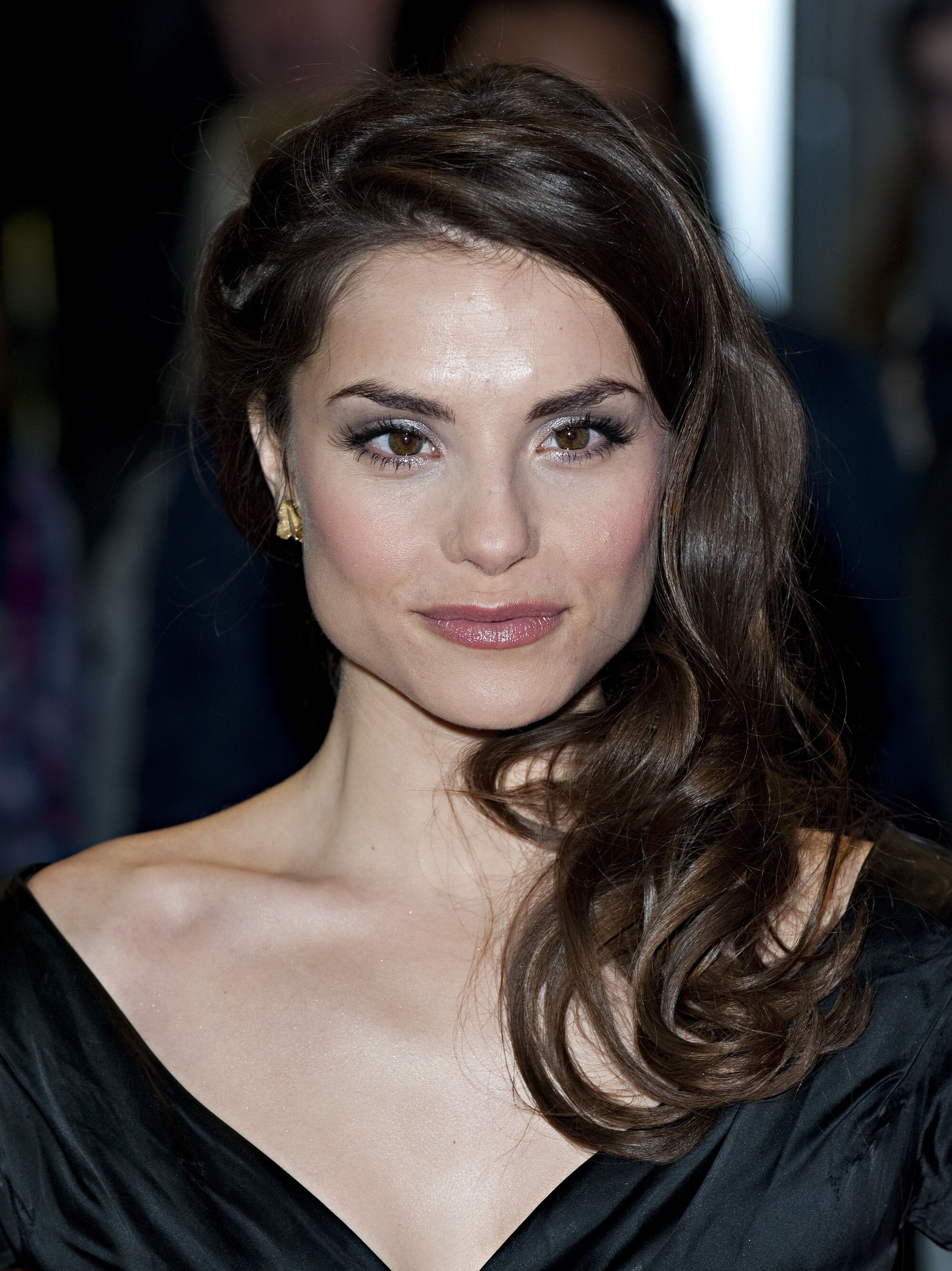 Charlotte Riley (born 1981)