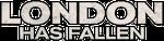 London Has Fallen logo