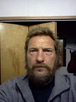 OHF- stunt actor Mark Stefanich
