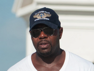 OHF- Director Antoine Fuqua official profile on the film's official website