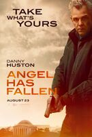 Angel Has Fallen poster 8
