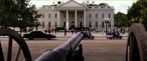 White House - OHF
