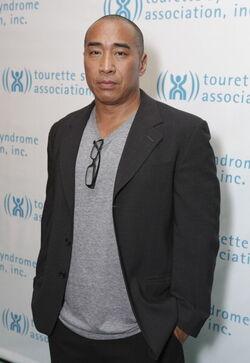 OHF actor Ron Yuan
