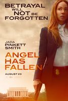 Angel Has Fallen poster 3