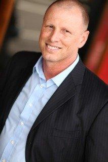 OHF actor Bill Stinchcomb