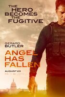 Angel Has Fallen poster 9