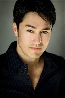 OHF stunt man Jason Yee