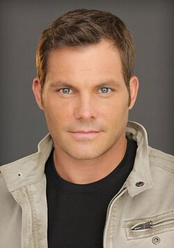OHF actor Shane Land