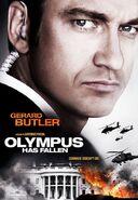 OlympusHasFallen Teaser poster
